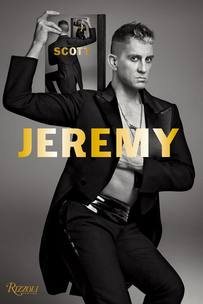 Jeremy Scott by Rizzoli