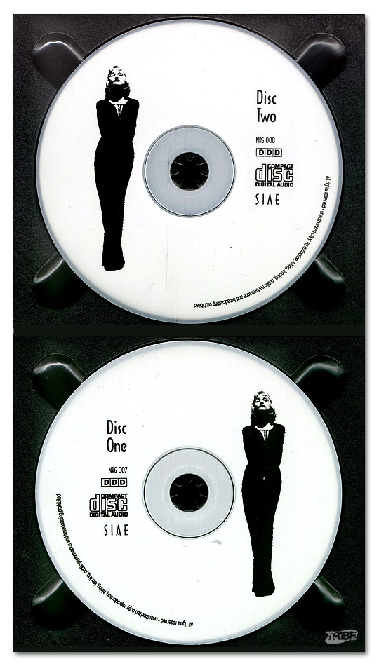 "The ""Legal Bootlegs"" Made in Italy - MadonnaTribe Decade"