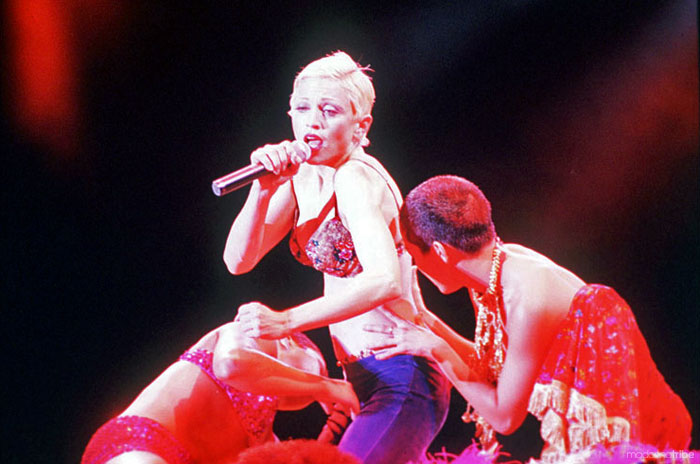 The Girlie Show